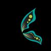 פרפרים - סטודיו לצילום - לוגו