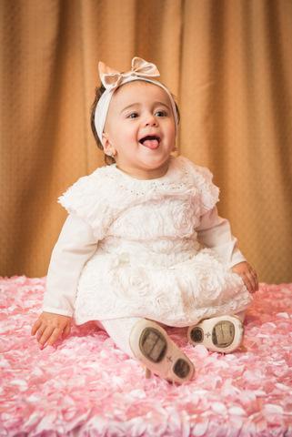 צילום תינוקות באירוע בנות - אדווה