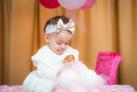 צילומי תינוקות - אירוע בנות
